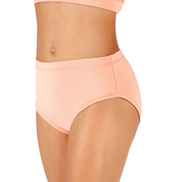 Girls Jazz Cut Briefs