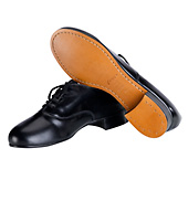 Mens Professional Oxford Character Shoe