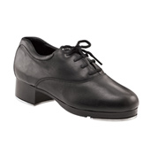 Adult Classic Lace-Up Tap Shoe