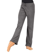 Adult Idalis Knit Warm Up Pants