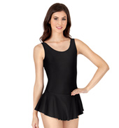 Adult Basic Tank Dress