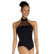 Adult Hayden Halter Leotard