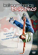 Ballroom Basics Volume 9: Breakdance DVD