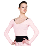 Women Long Sleeve Knit Sweater