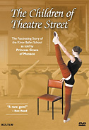 The Children of Theatre Street DVD