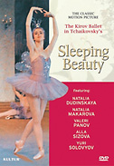 Sleeping Beauty - Classic Motion Picture With The Kirov Ballet DVD