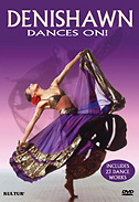 Denishawn Dances On! DVD