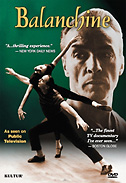 Balanchine DVD