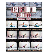 Lester Horton Technique - Advanced Level DVD