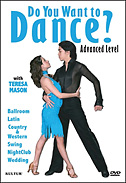 Do You Want To Dance III - Advanced DVD