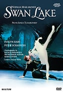 Swan Lake - London Festival Ballet DVD