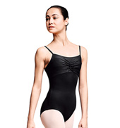 Adult Bow Bust Camisole Leotard