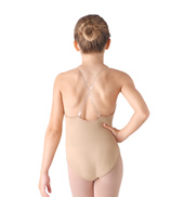 Girls Body Liner Camisole Undergarment