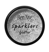 Silver Sparklers Glitter .5oz