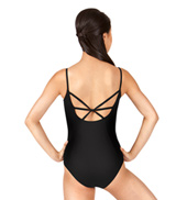 Adult Moira Princess Seam Camisole Leotard