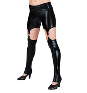 Adult Garter Leggings