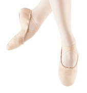 Girls Company Ballet Slippers