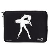 Ballerina Lap Top Bag 13
