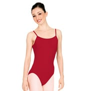 Adult Camisole Leotard
