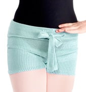 Adult Drawstring Knit Short
