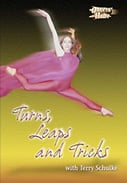 Turns, Leaps and Tricks 1 DVD