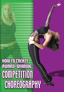 Competition Choreography DVD