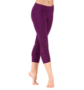Adult Sasha Capri Pants