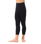 Mens Nikkita High Waist Capri Dance Pant