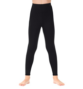 Boys Gregor High Waist Dance Legging