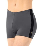 Mens Vadim Side Stripe Dance Short