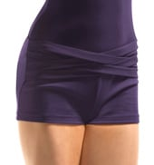 Adult Mesh Weave Short