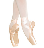 Advanced Pointe Shoe