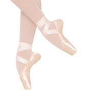 Professional Pointe Shoe