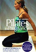 Pilates in Pregnancy DVD