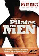 Pilates for Men DVD