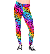 Girls Cosmos Legging