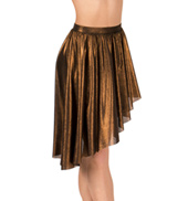 Adult Showtime Asymmetrical Skirt
