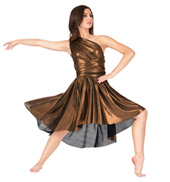 Adult Showtime Multi-Way Dress