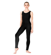 Adult Basic Tank Unitard