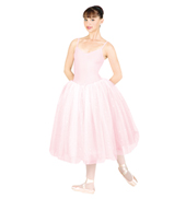 Romantic Classical Tutu