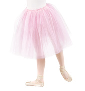 Classical Length Tutu Skirt