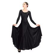 Long Sleeve Liturgical Dress