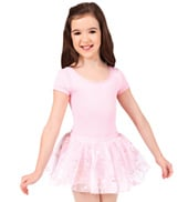 Child Pull-On Tutu Skirt