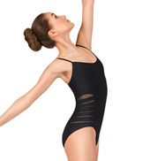 Adult Slash Camisole Leotard