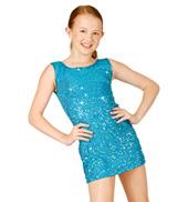 Child Tunic Tank Dress