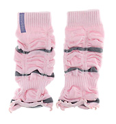Elegance Baby 9 Ruffled Legwarmer