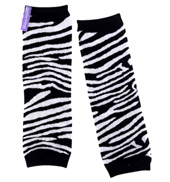 Zebra Baby 9 Legwarmer