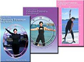 Fabulous Forever DVD Trilogy