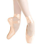 Pro Quiet 2007 Pointe Shoe
