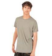 Mens Short Sleeve Crew Neck T-Shirt